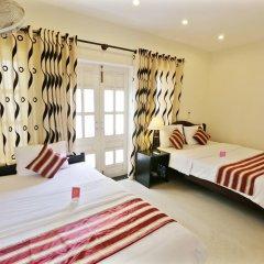 Отель Do River Homestay 2* Улучшенный номер с различными типами кроватей фото 5
