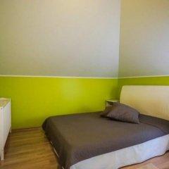 Гостевой дом Лорис Апартаменты с двуспальной кроватью фото 15