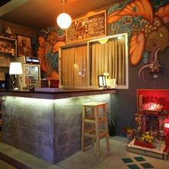 Отель Rooms@krabi Guesthouse Таиланд, Краби - отзывы, цены и фото номеров - забронировать отель Rooms@krabi Guesthouse онлайн интерьер отеля