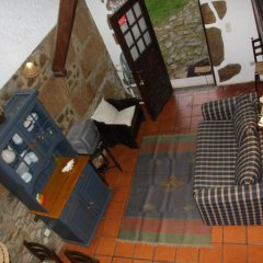 Отель Casa da Quinta De S. Martinho 3* Апартаменты с различными типами кроватей