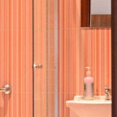 Отель Ulpia House ванная