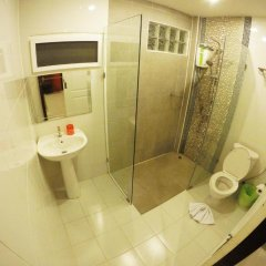 Отель Good 9 At Home 3* Студия с различными типами кроватей фото 20