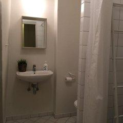Апартаменты Nybro Apartments ванная