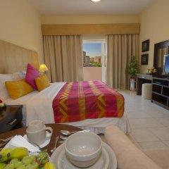 Parkside Suites Hotel Apartment 4* Студия Делюкс с различными типами кроватей фото 11