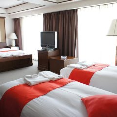 Daiichi Grand Hotel Kobe Sannomiya 3* Стандартный номер фото 12