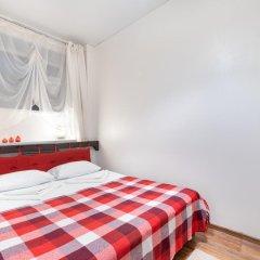 Хостел Каникулы Супер Стандартный номер с двуспальной кроватью (общая ванная комната) фото 3