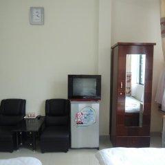 Da Lat Xua & Nay 2 Hotel Стандартный номер фото 8