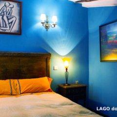 Отель Casa Gibranzos комната для гостей фото 4