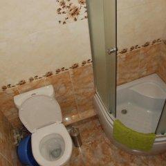 Гостиница Guest house Uncle Chernomor в Анапе отзывы, цены и фото номеров - забронировать гостиницу Guest house Uncle Chernomor онлайн Анапа ванная
