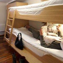 Stf Stockholm/af Chapman & Skeppsholmen Hostel Кровать в общем номере