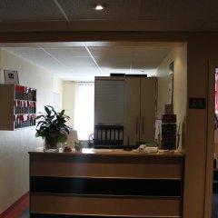 Отель Garden Hotel Германия, Нюрнберг - отзывы, цены и фото номеров - забронировать отель Garden Hotel онлайн интерьер отеля фото 2