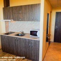 Отель Aparthotel Pine Hills Pamporovo в номере фото 2
