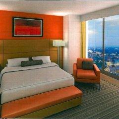 Greektown Casino Hotel 4* Номер Делюкс с различными типами кроватей