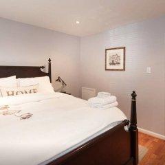Отель Federal Flats - Georgetown США, Вашингтон - отзывы, цены и фото номеров - забронировать отель Federal Flats - Georgetown онлайн комната для гостей фото 5