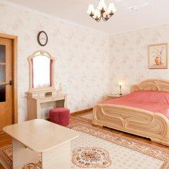 Гостиница Губернская Номер категории Эконом с 2 отдельными кроватями фото 4