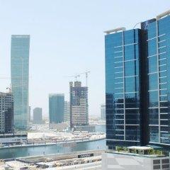 Отель Bay Square ОАЭ, Дубай - отзывы, цены и фото номеров - забронировать отель Bay Square онлайн балкон