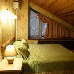 Hotel Chalet 4* Стандартный номер с различными типами кроватей фото 6