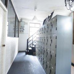 Tiger Lily Hostel Кровать в общем номере фото 6
