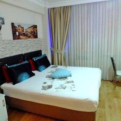 Kadikoy Port Hotel комната для гостей фото 3