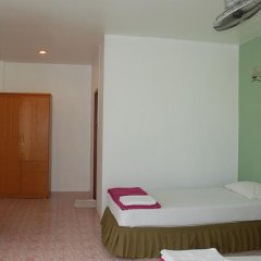 Отель Poda Island Resort комната для гостей
