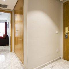Отель Citizentral Apartamentos Gascons Апартаменты фото 4