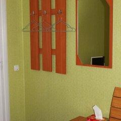Отель Guest House Ksenia Номер Делюкс фото 9