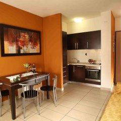 Отель ApartHotel Quadra Key 4* Стандартный номер с различными типами кроватей фото 13