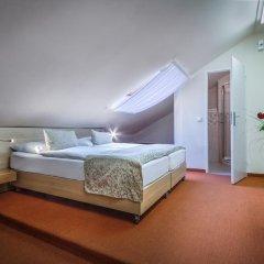 Hotel Taurus 4* Номер категории Эконом фото 12