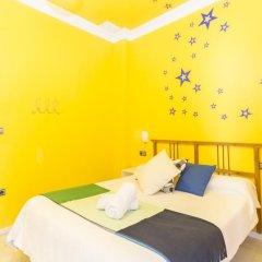 Отель White Nest Стандартный номер с различными типами кроватей фото 9