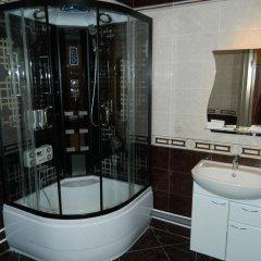 Гостиница Veselyij Solovej Mini-Hotel в Иваново отзывы, цены и фото номеров - забронировать гостиницу Veselyij Solovej Mini-Hotel онлайн ванная фото 3