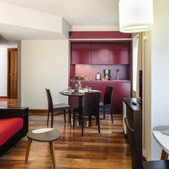 Отель Aparthotel Adagio Paris Centre Tour Eiffel 4* Студия с двуспальной кроватью фото 5