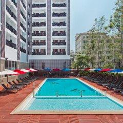 Отель ibis Pattaya Таиланд, Паттайя - 2 отзыва об отеле, цены и фото номеров - забронировать отель ibis Pattaya онлайн детские мероприятия фото 2