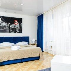 Апарт-отель Кутузов 3* Апартаменты с различными типами кроватей фото 15