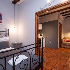 Апартаменты Plaza Real Apartments Барселона удобства в номере