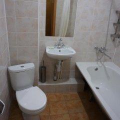 Гостиница Яръ 2* Стандартный номер с различными типами кроватей фото 3