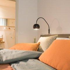 Отель B&B Santa Maria del Fiore 2* Стандартный номер с различными типами кроватей фото 3