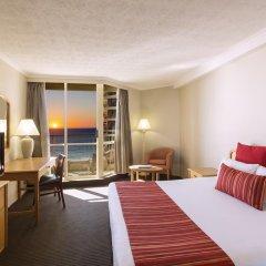 Отель Novotel Surfers Paradise 4* Стандартный номер с различными типами кроватей