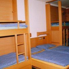 Eduard-heinrich-haus - Hostel Стандартный номер фото 5
