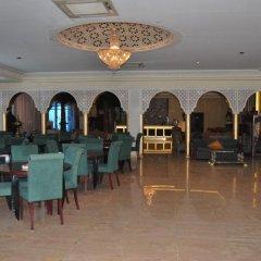 Sharjah International Airport Hotel питание