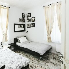 Отель 5 Vintage Guest House 3* Стандартный номер с 2 отдельными кроватями (общая ванная комната) фото 4