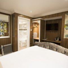 Cheshire Hotel 3* Стандартный номер с различными типами кроватей фото 8