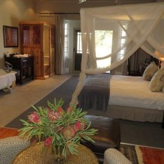 Отель Broadlands Country House 4* Стандартный номер с различными типами кроватей фото 3
