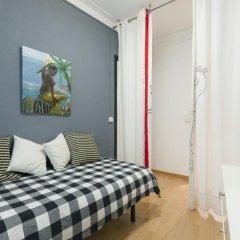 Отель Flat In Barcelona Барселона детские мероприятия
