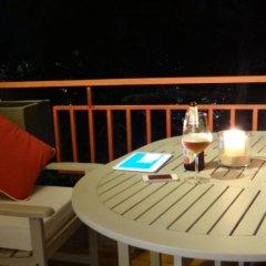 Отель Homeonsea Джардини Наксос балкон