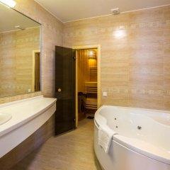 Апартаменты Невский Гранд Апартаменты Люкс с различными типами кроватей фото 11