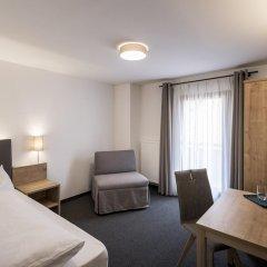 Отель Garni Grünau Сан-Мартино-ин-Пассирия комната для гостей