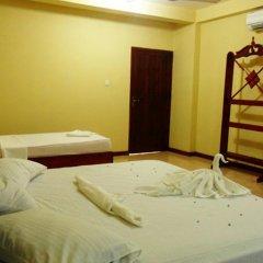 Alsevana Ayurvedic Tourist Hotel & Restaurant Стандартный номер с 2 отдельными кроватями фото 13