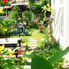 Отель Little Corner Hoi An Вьетнам, Хойан - отзывы, цены и фото номеров - забронировать отель Little Corner Hoi An онлайн фото 3