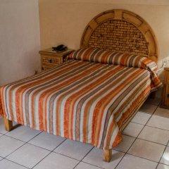Hotel Posada San Pablo 3* Стандартный номер с двуспальной кроватью фото 3