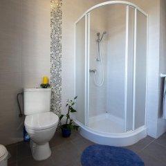 Отель South Olives ванная